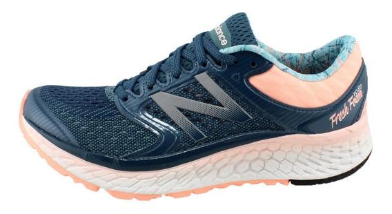 Zapatillas New Balance W1080go7 Running Envíos País Gratis