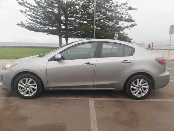 Mazda 3, 2013 Automatico Full Equipo