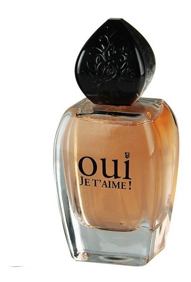 Oui Je Taime Linn Young - Perfume Femino Eau De Parfum 100ml