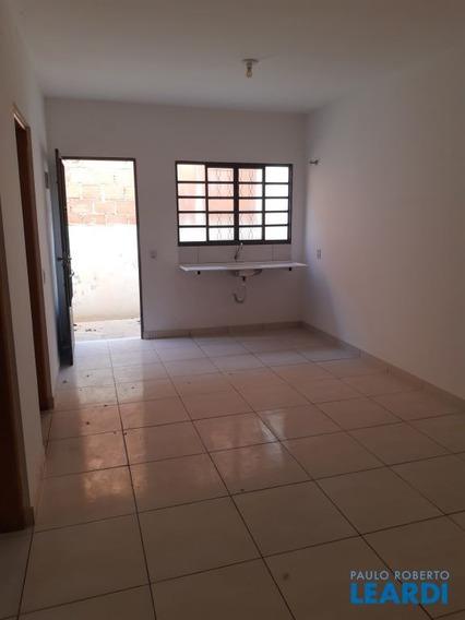 Casa Térrea - Capela - Sp - 606293