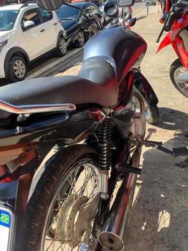 Imagem 1 de 6 de Honda Titan 150 Mix
