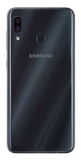 Samsung Galaxy A30 64gb Caja Sellada Sd De 64 Gb+envio