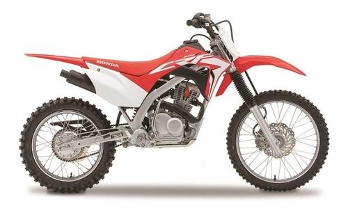 Kit Calcos Pegotines Honda Crf 230 250 F Originales Kit