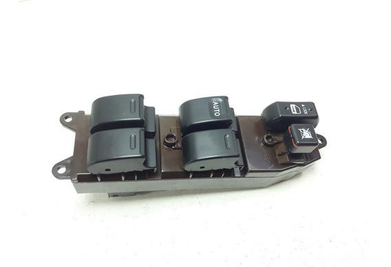 Botão Comando Interruptor Vidro Elétrico Toyota Hilux Sr Sw4