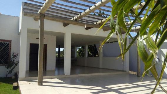 Chácara Residencial À Venda, Agenor, Salto De Pirapora. - Ch0035
