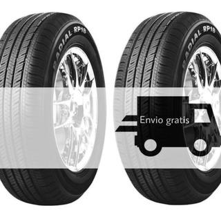 Promo X2 Uni 215/65/16 Westlake Rp18 98h Envio Sin Cargo!