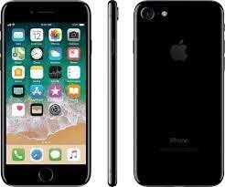 iPhone 7 32 Gb Jet Black