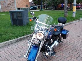 Harley Davidson Dyna Switchback