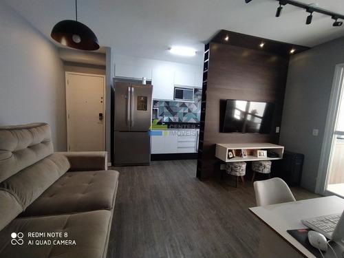 Imagem 1 de 15 de Apartamento - Jardim Da Gloria - Ref: 13909 - V-871906