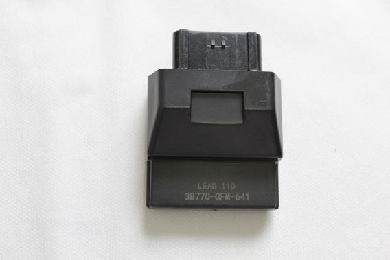 Modulo Lead 110 38770-gfm-641 Honda