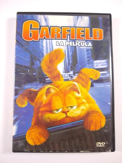 Garfield La Pelicula