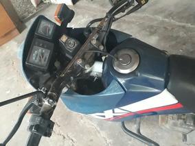 Honda Nx 150 91