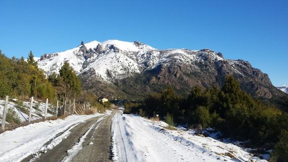 Terreno Bariloche Lomas Del Cauquen
