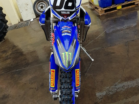 Yamaha Yz 250 Fx 2017
