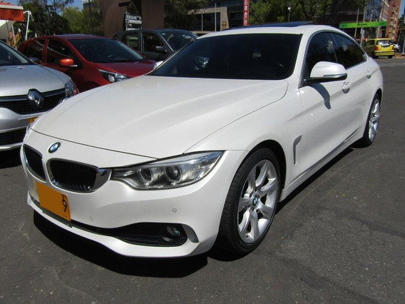 Bmw Serie 4 420i Gran Coupe 2.0 At