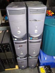 Lote Cpu Dell Pentium 4 E Celeron Valor Unitario Ler Descri