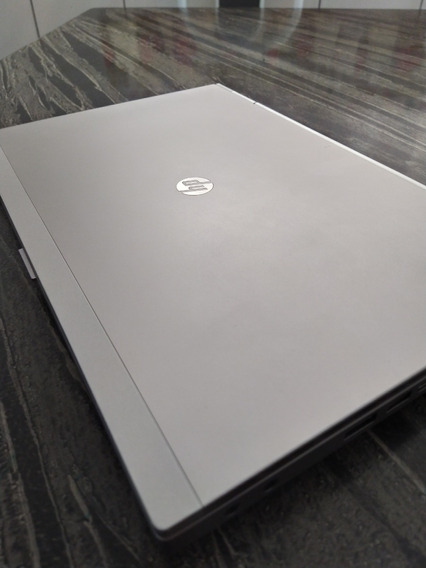 Hp Elitebook 8470p - Super Conservado