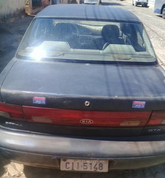 Kia Sephia 1997