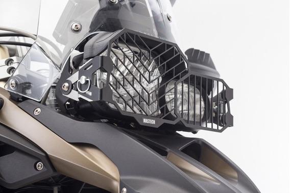 Protector Faro Optica Delantera Bmw F 700 Gs - Mastech