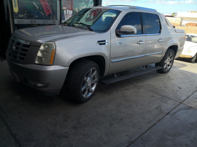 Cadillac Escalade Ext Ext 6.2 L. Awd