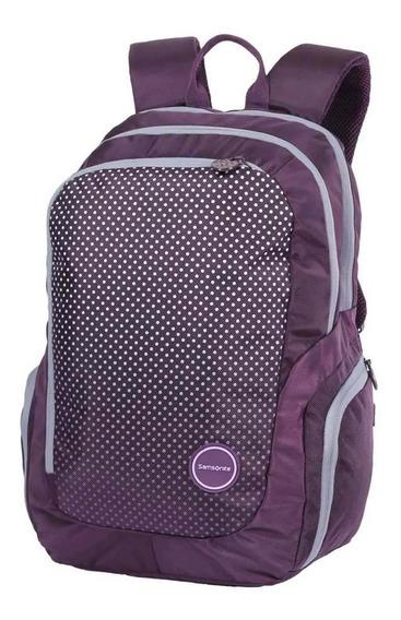 Mochila Samsonite Juliette Backpack Laptop 15.6¨