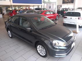 Volkswagen Vento Comfortline Mt Nuevo 2020
