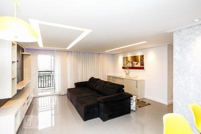 Apartamento No 7º Andar Mobiliado Com 2 Dormitórios E 1 Garagem - Id: 892930762 - 230762