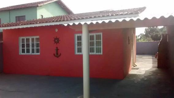 Casa Na Praia De Peruíbe