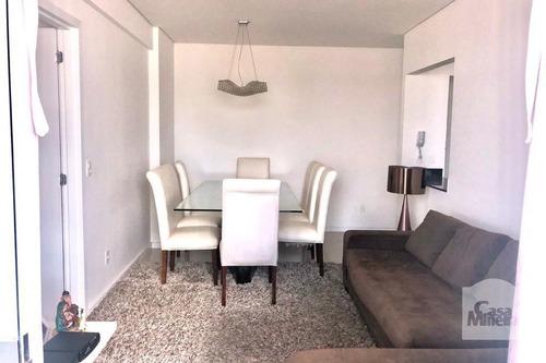Imagem 1 de 15 de Apartamento À Venda No Sagrada Família - Código 271428 - 271428