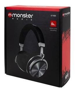 Audifono Monster Bluetooth Audio 874bk - Audiomobile