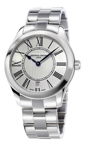 Reloj Frederique Classics Quartz Ladies 220ms3b6b Ghiberti