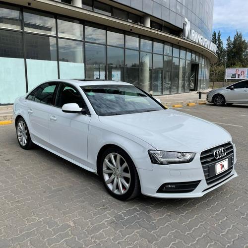 Imagen 1 de 15 de Audi A4 2.0 Ambition Tfsi 225cv
