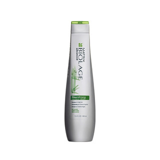 Shampoo Daño Térmico Fiberstrong Biolage 400 Ml