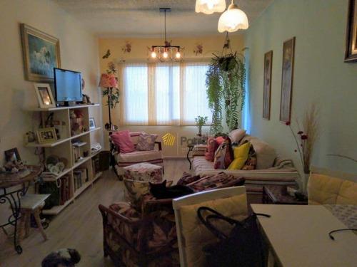 Imagem 1 de 25 de Apartamento Com 2 Dormitórios À Venda, 75 M² Por R$ 270.000,00 - Assunção - São Bernardo Do Campo/sp - Ap2962
