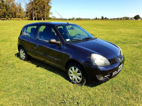 Renault Clio 2 1.2 Campus Pack 1