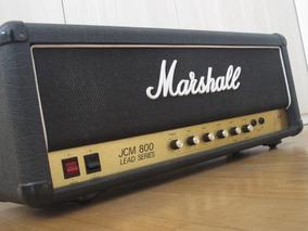 Marshall Jcm 800 Orange Evh Mesa Boogie Peavey Soldano Laney