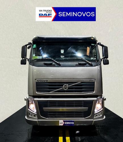 Imagem 1 de 12 de Volvo Fh 460 6x2 2014 = Actros 2546, Axor 2544, Scania R440