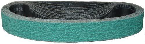 Imagen 1 de 1 de Magnate Z1.5x 30s61 1/2  X 30  Cinturones De Lijado