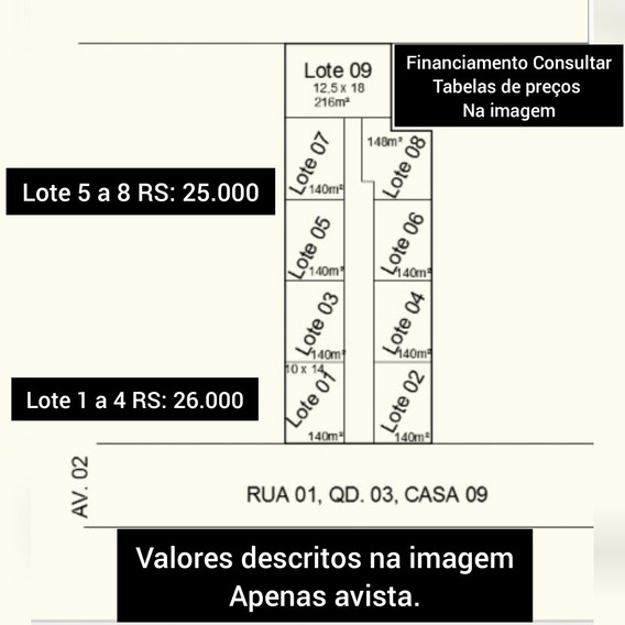 Terrenos Itapiraco São Luis Ma
