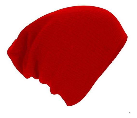 Gorro Beanie Rojo