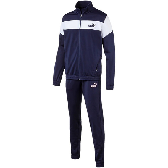 Conjunto Deportivo Puma Original Regular Fit Unisex