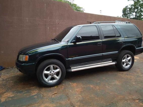 Blazer Executive4x2 - Gasolina + Gnv Legalizado Top Carrão