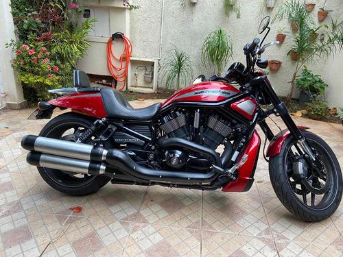 Harley Davidson V Rod Night Special