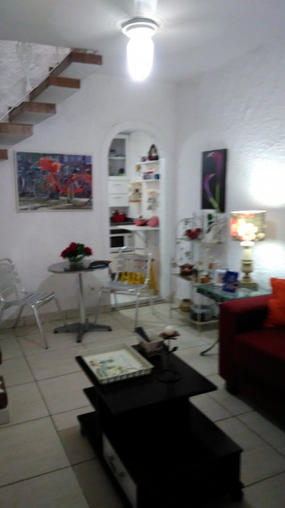 Lindo Duplex Com Kitnet Em Anexo !!! - 3408