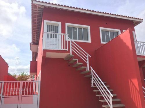 Imagem 1 de 19 de Casa Com 2 Dormitórios À Venda, 57 M² Por R$ 150.000,00 - Suarão - Itanhaém/sp - Ca1650