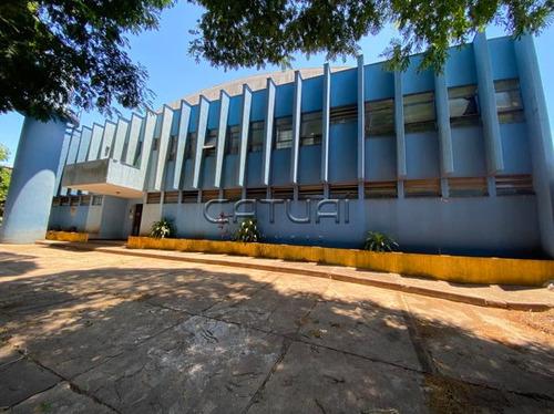 Comercial Galpão / Barracão - 779463-l