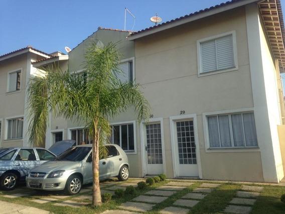 Sobrado Residencial Em Ferraz De Vasconcelos - Sp - So0057_slima