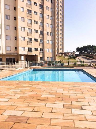 Imagem 1 de 30 de Apartamento À Venda Em Vista Valley - Ap232261