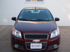 Chevrolet Aveo 51382 Km