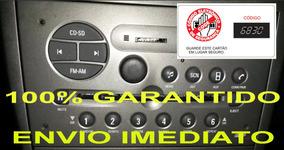 Recuperamos Código Code Radios Gm Astra Meriva Vectra Etc.